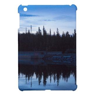 Wilderness Forest Blues iPad Mini Case