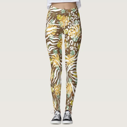 Wilderness Leggings