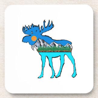 Wilderness Moose Coaster