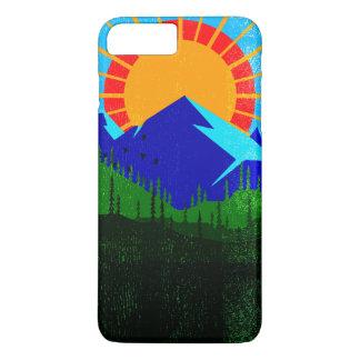 Wilderness Phone case