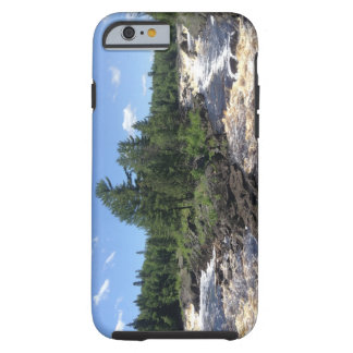 Wilderness photography tough iPhone 6 case