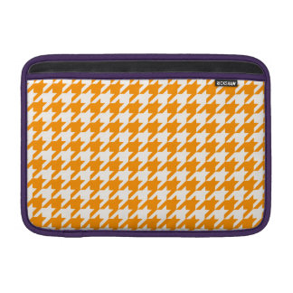 Wildfire Houndstooth 1 Sleeve For MacBook Air