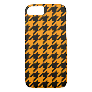Wildfire Houndstooth 2 iPhone 7 Case
