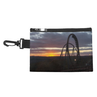Wildfire Sunset Accessory Bag