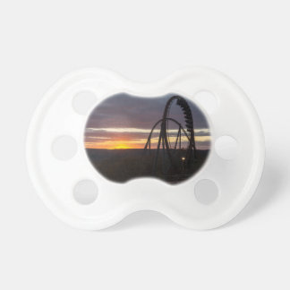 Wildfire Sunset Pacifier
