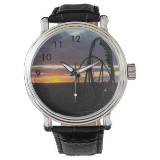 Wildfire Sunset Watch
