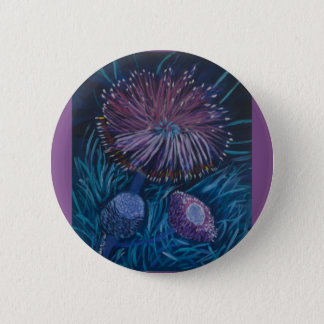Wildflower button