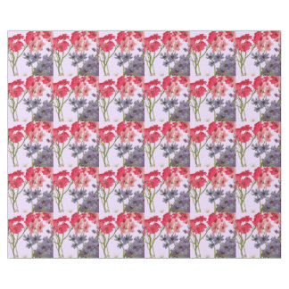Wildflower Floral Daisy Flower Wrapping Paper