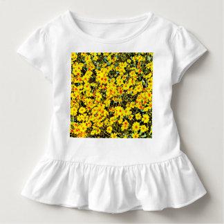Wildflower Girl's Toddler Ruffle Tee