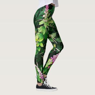 Wildflower Leggings