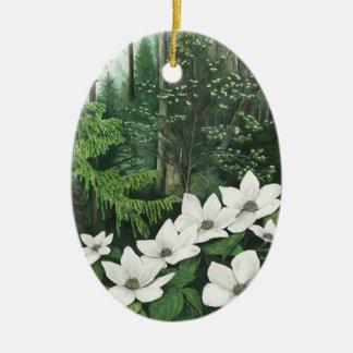 wildflower ornament 1