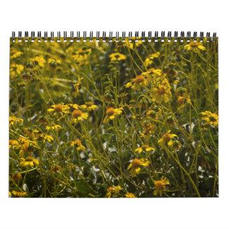 Wildflower Scripture 2015 Wall Calendars