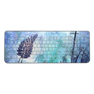 Wildflower Universe Wireless Keyboard