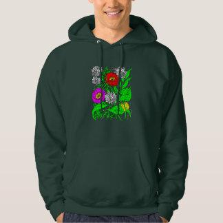 Wildflowers 2 hoodie
