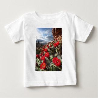 Wildflowers - Grand Canyon - Arizona Baby T-Shirt