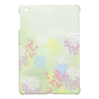 Wildflowers iPad Mini Cover