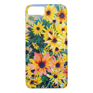 Wildflowers iPhone 7 Case