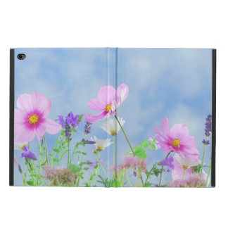 Wildflowers, Nature's Beauty Powis iPad Air 2 Case