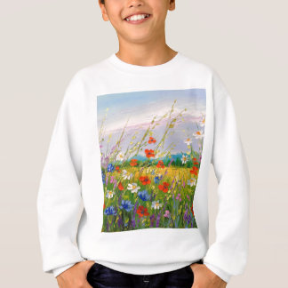 Wildflowers Sweatshirt