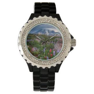 Wildflowers Wristwatches