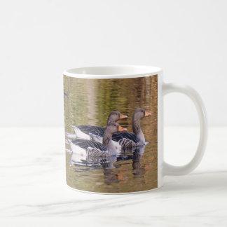 Wildfowlers mug