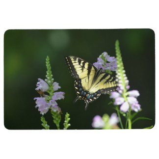 Wildife Butterfly Floor Mat