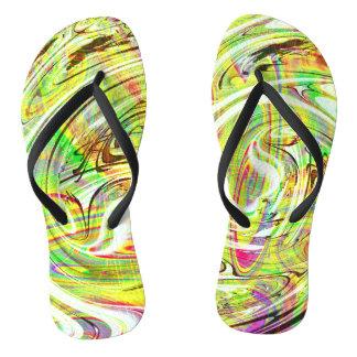 Wilding Flip Flops