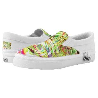 Wilding Slip-On Sneakers