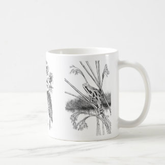 Wildlife 1 coffee mug