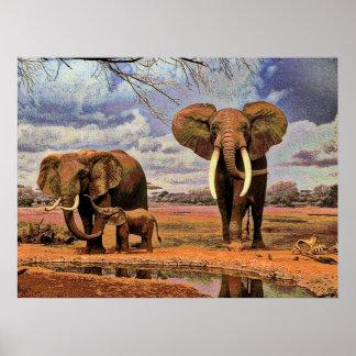 Wildlife 2 poster
