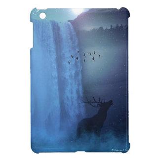 Wildlife and Waterfalls iPad Mini Cases