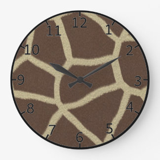 Wildlife Art Clocks
