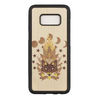 Wildlife Collage Carved Samsung Galaxy S8 Case
