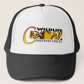 Wildlife Conservationist Hat