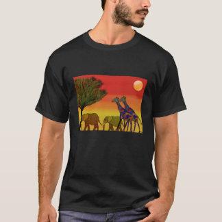Wildlife Habitat T-shirt