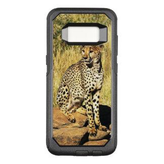 Wildlife OtterBox Commuter Samsung Galaxy S8 Case