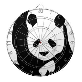WILDLIFE PANDER DARTBOARD