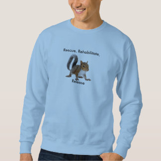 Wildlife Rehabber Sweatshirt