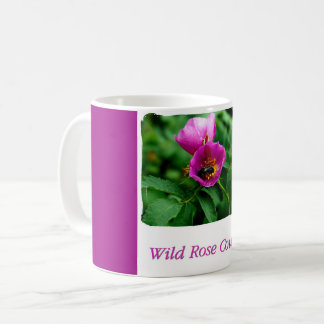 Wildly rose Country Coffee Mug