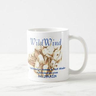 WildWind Mug