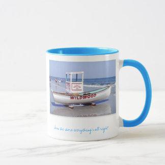 Wildwood Coffee Mug