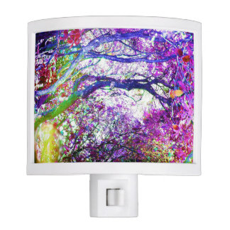 Wildwood Night Light