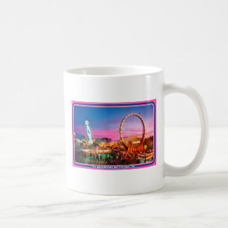 Wildwood, NJ, No. 1 Collector's Edition Coffee Coffee Mug