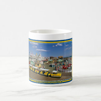 Wildwood, NJ, No. 2 Collector's Edition Mugs