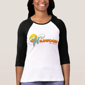 Wildwood NJ T-Shirt
