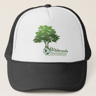 Wildwoods Foundation Logo Trucker Hat