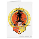 Wile E Coyote Acme - 68% Certain You'll Be Safe Greeting Card