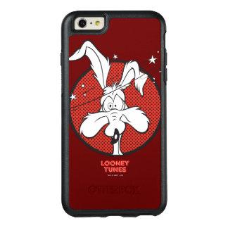 Wile E. Coyote Dotty Icon OtterBox iPhone 6/6s Plus Case