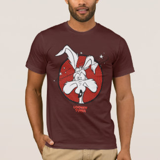 Wile E. Coyote Dotty Icon T-Shirt