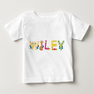 Wiley Baby T-Shirt